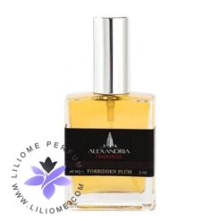 عطر ادکلن الکساندریا فرگرنسز فوربیدن پلام-Alexandria Fragrances Forbidden Plum