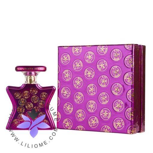 عطر ادکلن بوند شماره ۹ پرفیومیستا اونیو-Bond No 9 Perfumista Avenue