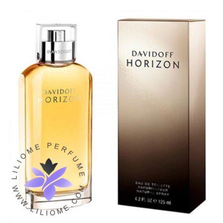 عطر ادکلن دیویدوف هرایزن-Davidoff Horizon