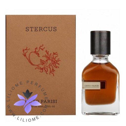 عطر ادکلن اورتو پاریسی استرکوس-Orto Parisi Stercus