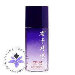 عطر ادکلن ایو سن لورن اوپیوم پویزی د چاین مردانه-YSL Opium Poesie de Chine pour Homme
