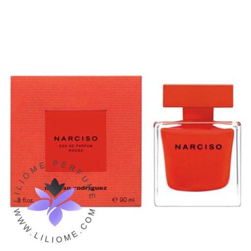 عطر ادکلن نارسیسو رودریگز نارسیسو رژ-Narciso Rodriguez Narciso Rouge