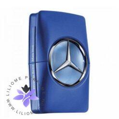 عطر ادکلن مرسدس بنز من بلو-Mercedes Benz Man Blue