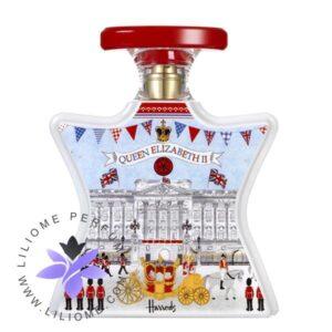 عطر ادکلن بوند شماره ۹ کوئین الیزابت دوم-Bond No 9 Queen Elizabeth II