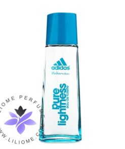 عطر ادکلن آدیداس پیور لایتنس-Adidas Pure Lightness