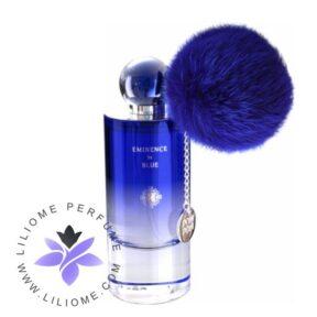 عطر ادکلن پوم پوم امیننس این بلو-آبی-Pom Pom Eminence In Blue