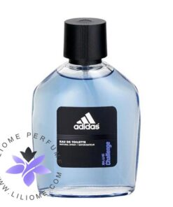 عطر ادکلن آدیداس بلو چلنج-Adidas Blue Challenge