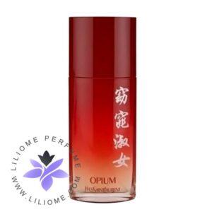 عطر ادکلن ایو سن لورن اوپیوم پویزی د چاین زنانه-YSL Opium Poesie de Chine pour Femme