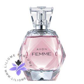 عطر ادکلن آون فم-Avon Femme