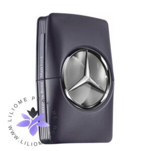 عطر ادکلن مرسدس بنز من گری-Mercedes Benz Man Grey