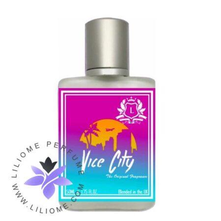 عطر ادکلن لاکسور فرگرنسز وایس سیتی-Luxor Fragrances Vice City