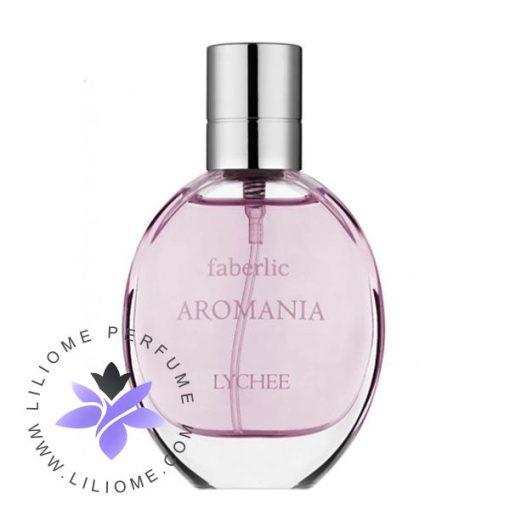 عطر ادکلن فابرلیک آرومانیا لایچی-Faberlic Aromania Lychee