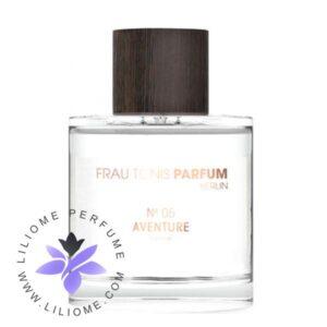 عطر ادکلن فراو تونیس پارفوم شماره 5 اونچر پارفوم-Frau Tonis Parfum No 05 Aventure Parfum