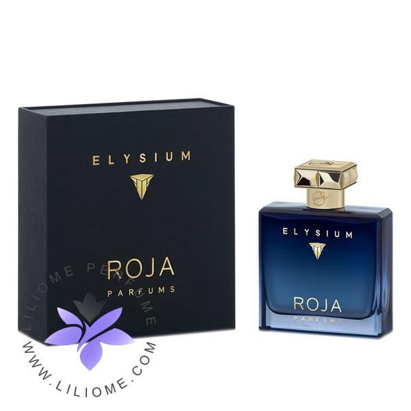 عطر ادکلن روژا داو الیزیوم پور هوم پارفوم کلوژن-Roja Dove Elysium Pour Homme Parfum Cologne