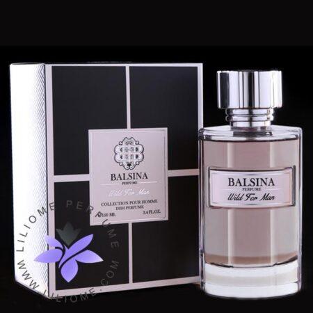 عطر ادکلن بالسینا وایلد-Balsina Wild