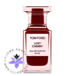 عطر ادکلن تام فورد لاست چری-Tom Ford Lost Cherry