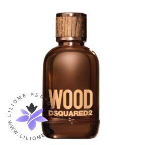 عطر ادکلن دی اسکورد وود مردانه-DSQUARED² Wood for Him