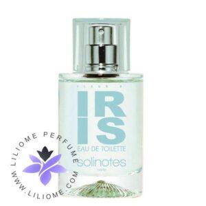 عطر ادکلن سولینوتس فلور د ایریس-Solinotes Fleur d`Iris