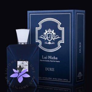 عطر ادکلن لویی نیش دوک-Lui Niche Duke