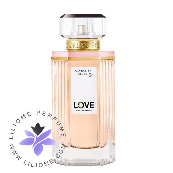عطر ادکلن ویکتوریا سکرت لاو ادو پرفیوم-Victoria Secret Love Eau de Parfum