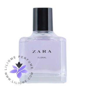 عطر ادکلن زارا فلورال-Zara Floral