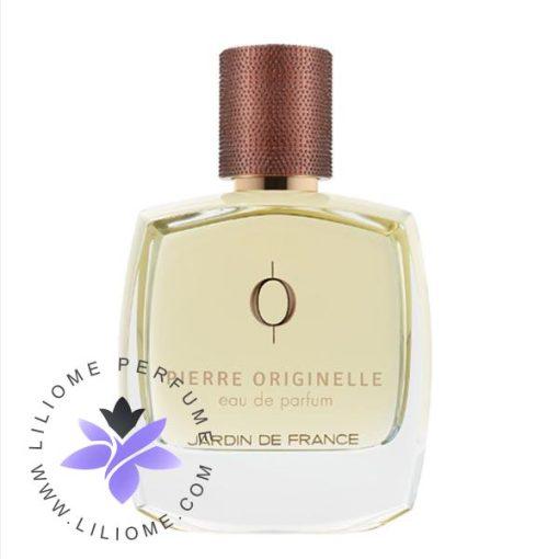 عطر ادکلن جاردین د فرانس پیر اوریجینل-Jardin de France Pierre Originelle