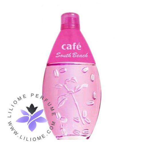 عطر ادکلن کافه سوث بیچ-Cafe South Beach
