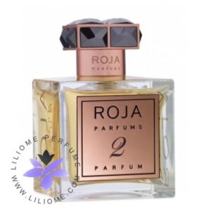 عطر ادکلن روژا داو پارفوم د لا نویت شماره 2-Roja Dove Parfum De La Nuit No 2
