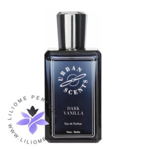 عطر ادکلن اوربان سنتس دارک وانیلا-Urban Scents Dark Vanilla