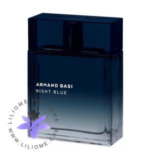 عطر ادکلن آرماند باسی نایت بلو-Armand Basi Night Blue