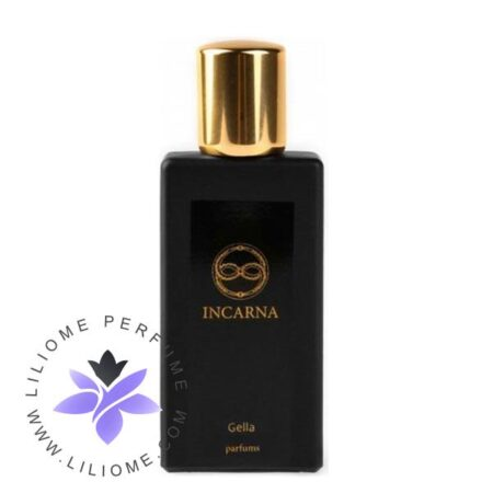 عطر ادکلن اینکارنا پارفومز گلا-Incarna parfums Gella