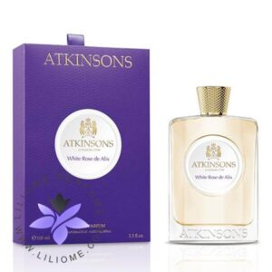 عطر ادکلن اتکینسونز-اتکینسون وایت رز د الیکس-Atkinsons White Rose de Alix