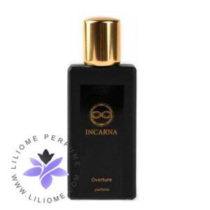 عطر ادکلن اینکارنا پارفومز اورتور-Incarna parfums Overture