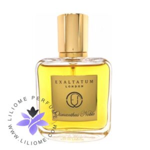 عطر ادکلن اکسالتیتوم اسمانتوس نوبل-Exaltatum Osmanthus Noble