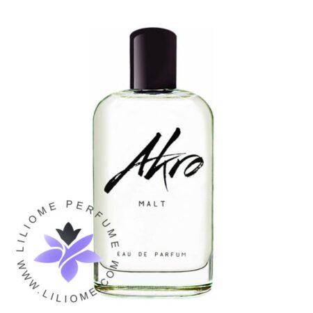 عطر ادکلن آکرو مالت-Akro Malt