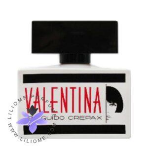عطر ادکلن والنتینا بای گیدو کریپاکس والنتینا-Valentina by Guido Crepax Valentina