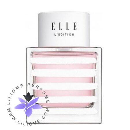 عطر ادکلن اله له ادیشن-Elle L'Edition