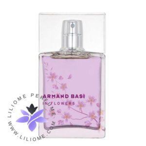 عطر ادکلن آرماند باسی این فلاورز-Armand Basi In Flowers