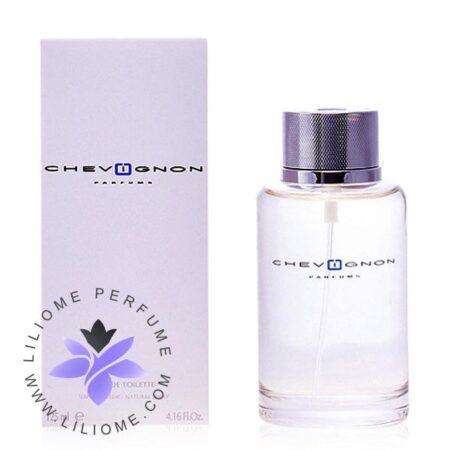 عطر ادکلن شویگنون پرفیومز-Chevignon Chevignon Perfumes
