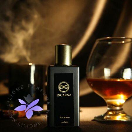 عطر ادکلن اینکارنا پارفومز آرکانوم-Incarna parfums Arcanum