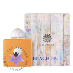 عطر ادکلن آمواج بیچ هات زنانه-Amouage Beach Hut Woman