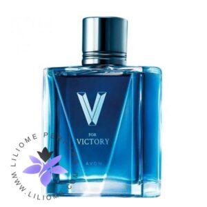 عطر ادکلن آون وی فور ویکتوری-Avon V For Victory