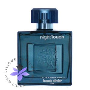 عطر ادکلن فرانک الیور نایت تاچ-Franck Olivier Night Touch