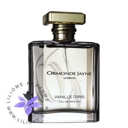 عطر ادکلن اورماند جین وانیل د ایریس-Ormonde Jayne Vanille d'Iris