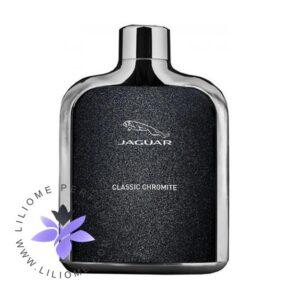 عطر ادکلن جگوار کلاسیک کرومایت-Jaguar Classic Chromite