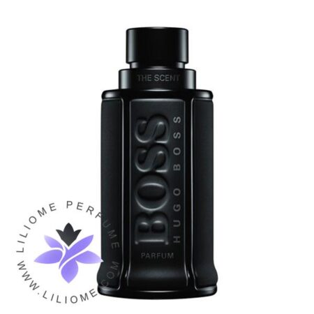 عطر ادکلن هوگو بوس د سنت پرفیوم ادیشن-Hugo Boss Boss The Scent Parfum Edition