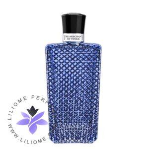 عطر ادکلن تاجر ونیزی ونیشن بلو اینتنس-The Merchant of Venice Venetian Blue Intense