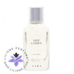 عطر ادکلن زارا دیپ گاردن-Zara Deep Garden
