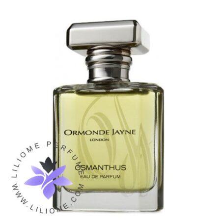 عطر ادکلن اورماند جین اسمانتوس-Ormonde Jayne Osmanthus