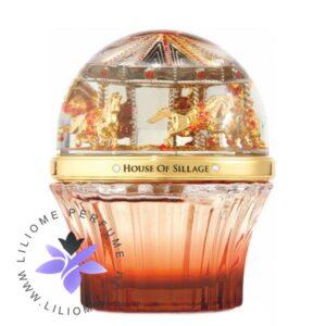 عطر ادکلن هاوس آف سیلیج کروسل هالیدی ادیشن-House Of Sillage Carousel Holiday Edition